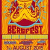 Bergfest 2015 – Peace, Love & Skateboarding